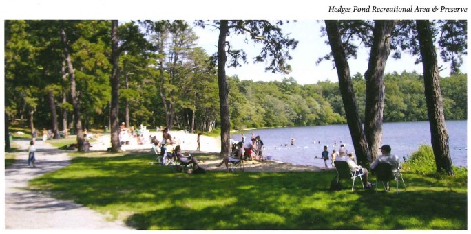 Hedges Pond Recreation Area