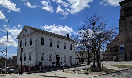 1749 Courthouse